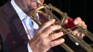 keyed trumpet